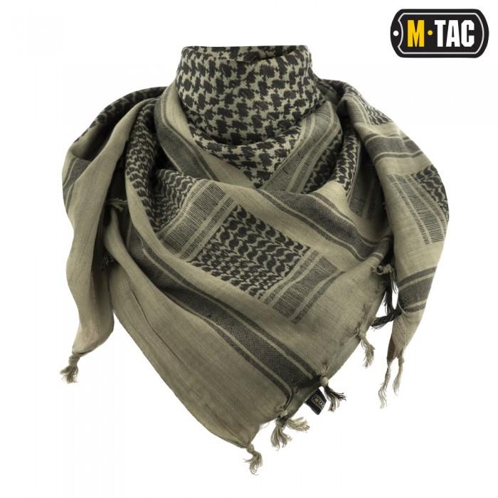 Buy M-Tac Shemagh scarf foliage green / black