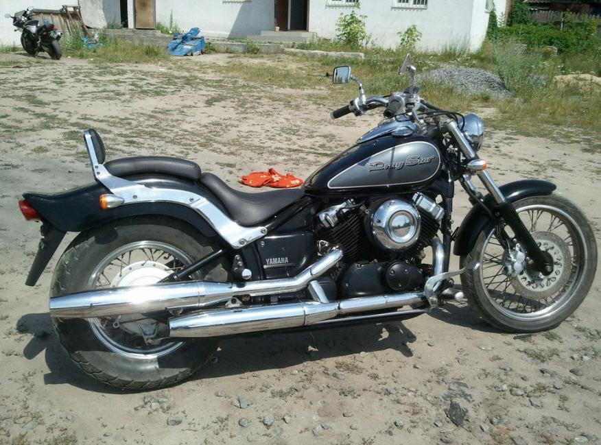 Мотоциклы чопперы - купить чоппер во Владивостоке