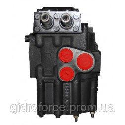 Купить Тракторные гидрораспределители на Р-80-3/1-22 Р-80-3/1-44 новый