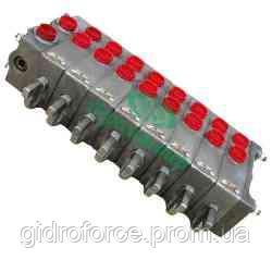 Купить Гидрораспределитель РХ-346 наборной