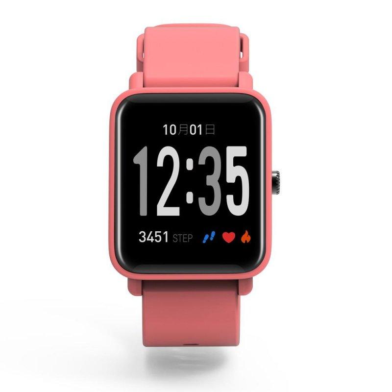 Купить Смарт часы, фитнес браслет Makibes CK03 (тонометр, пульсометр)