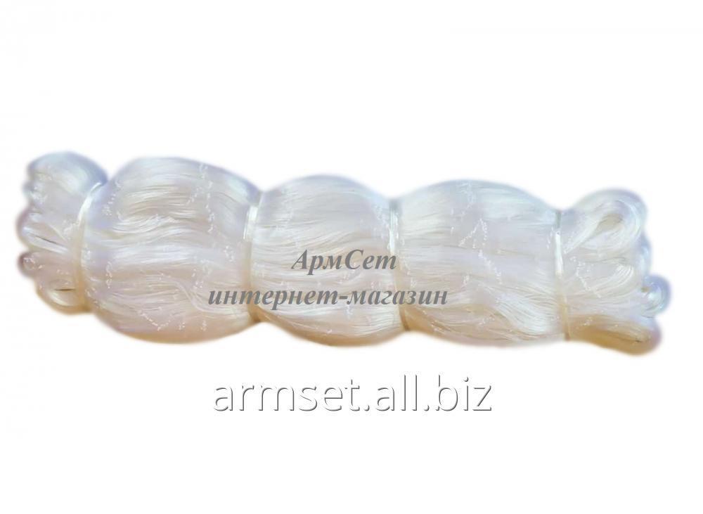Купить Сетеполотно мультимонофил 100 х 0,2 х 4 х 75 х 150 крученая леска
