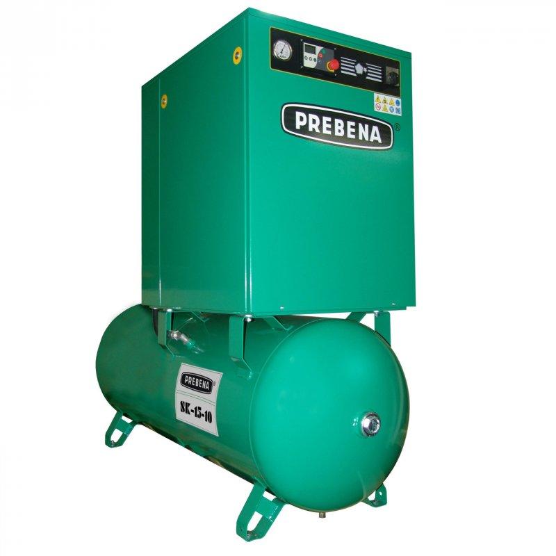 Купить Компрессор электрический Prebena SK15-10