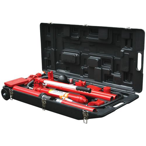 Купить Комплект для правки кузова гидравлический 10т TORIN T71001L