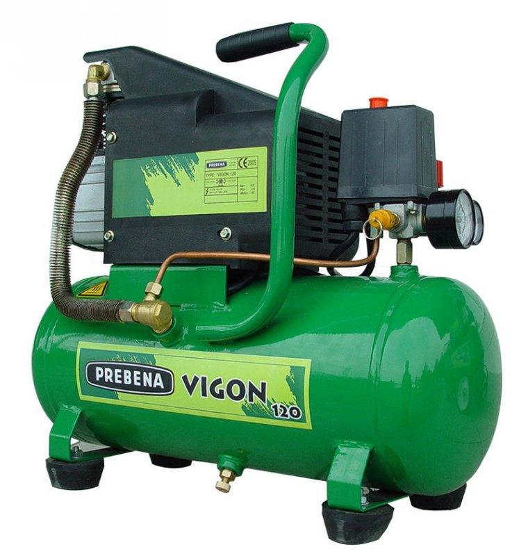 Купить Компрессор электрический Prebena VIGON 120