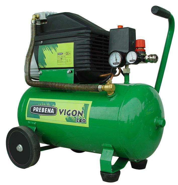 Купить Компрессор электрический Prebena VIGON 240