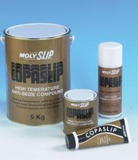 Змащення високотемпературне Копаслип (Copaslip)