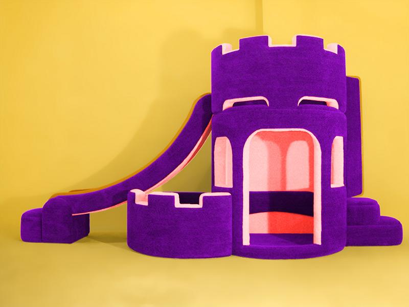 Купить Детский игровой комплекс LoLo