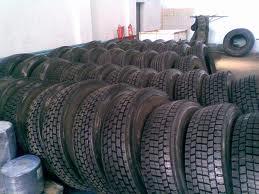 Купить Шины автомобильные восстановленные, автошины бывшие в употреблении, шины для экскаваторов, восстановление (наварка) протектора представляет собой экономичную альтернативу приобретению новых шин