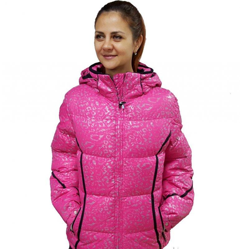 Купить Куртка женская зимняя Авэкс ,р.50