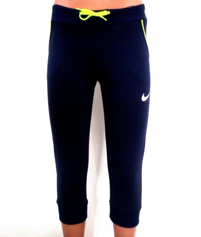 Купить Женские спортивные капри бриджи Nike