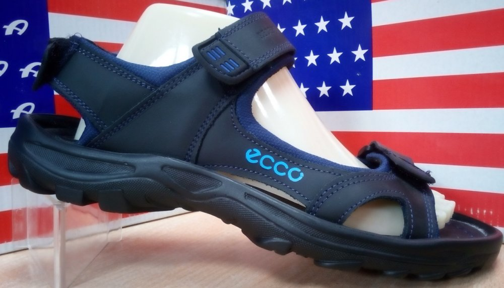 Купить Мужские сандалии Ecco Offroad ,лицензия 599
