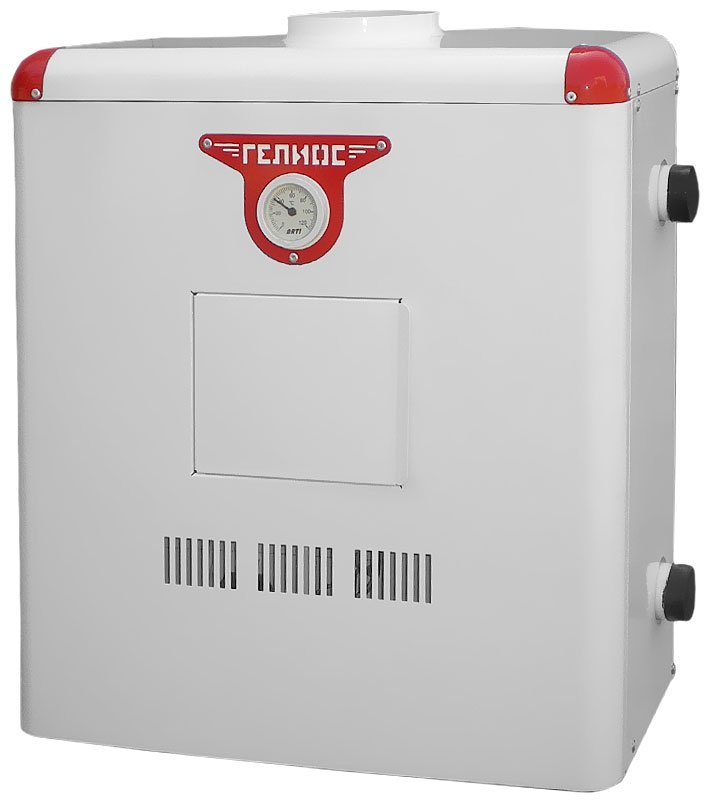 Аппарат отопительный газовый дымходный универсального подключения АОГВ/АКГВ 10 ДУ Серия  Модерн