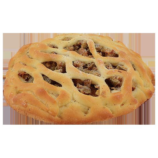 Купить Пирог с яблоками 135