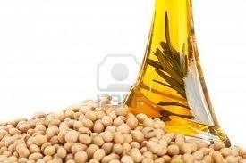 Купить Соевое масло