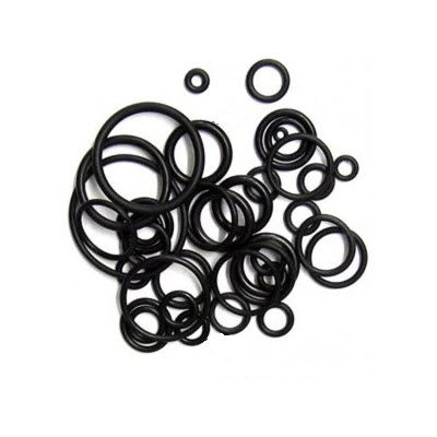Кольца уплотнительные резиновые круглого сечения ГОСТ 9833-73 / 18829