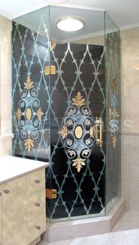 Зеркало в прихожую, зеркальная плитка, зеркальная мозаика, зеркальная стена - изготовление на заказ с применением современных технологий
