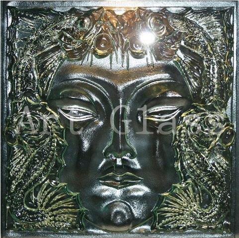 Витражи художественные - ручная работа по стеклу, роспись стекла, декорирование стекла - изготовление по индивидуальным эскизам