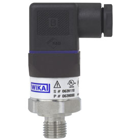 Buy A-10 model. Pressure converter for common industrial applications , Lviv
