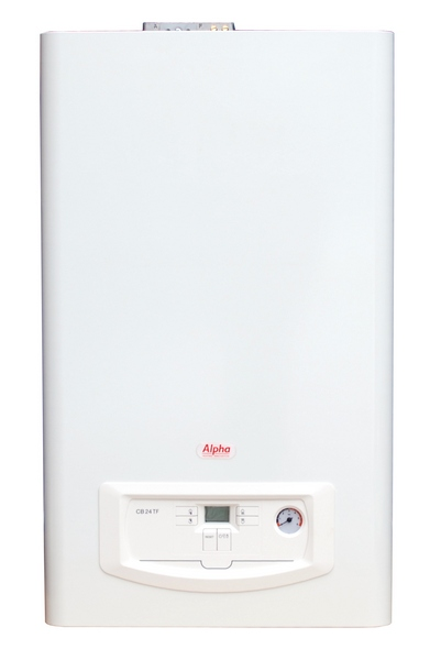 Buy Wall gas coppers of Alpha CB 24 TF