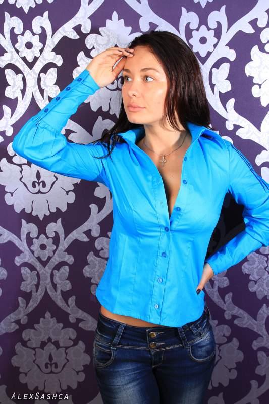 Рубашки женские, от производителя, Одесса, Украина, оптом и в розницу,  цена, купить, фото, 75b8efb1214