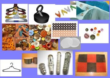 Купить Изделия из пластика и полимеров для строительства