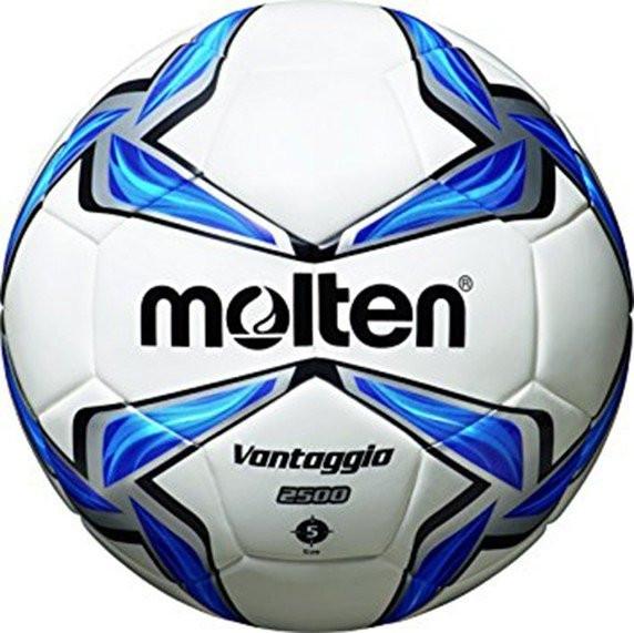 Купить Мяч футбольный Molten F5V2500 (F5V2500)