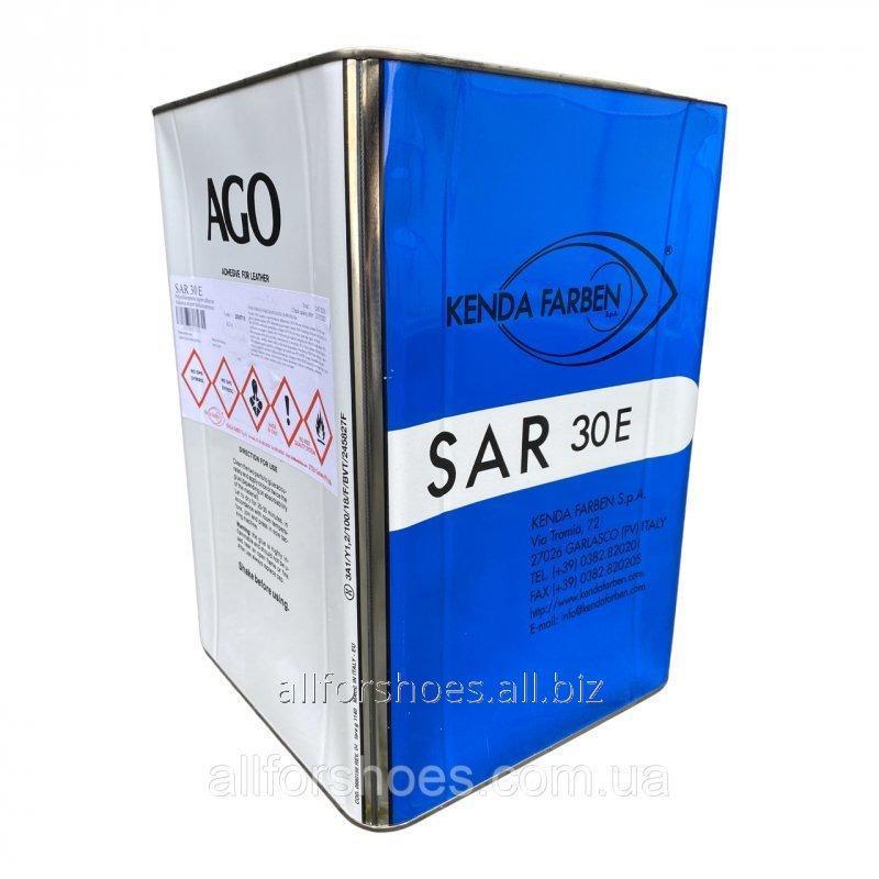 Купить Клей SAR 30E для проклейки карпета, тканей, ковролина, кожзама, резины, дерева, пластика