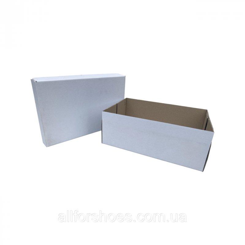 Купить Коробка белая №35 (12*28*36)