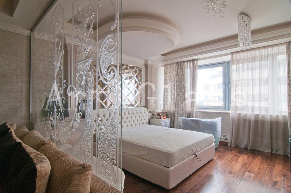 Декор на заказ для интерьера квартиры, дома, офиса - эксклюзивное оформление интерьеров из стекла и натурального камня: мрамора, гранита, оникса