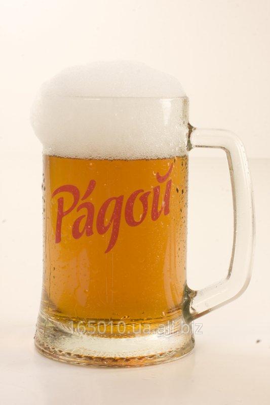 Купить Пиво светлое ТМ РÁДОЙ, «БУЛЬ З ГАКОМ»