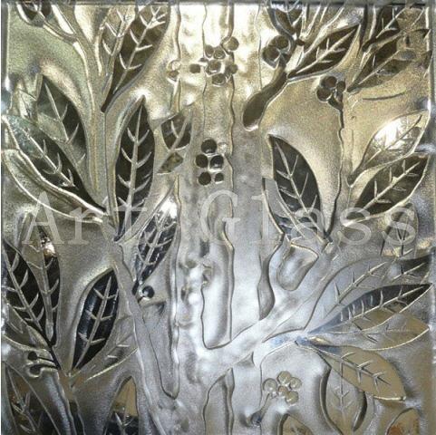 Блоки стеклянные - изготовление изделий и конструкций из стекла высочайшего класса на заказ