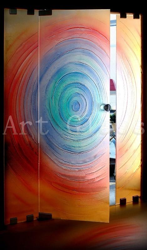 Стекло цветное узорчатое и армированное, узоры на стекле, декорирование стекла по индивидуальным эскизам