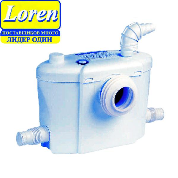 Kupić Kanalizicionnaja instalacji WCLIFT Sprut 1