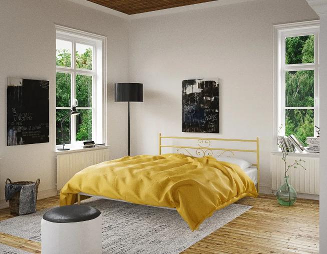 Купить Кровать Лаванда