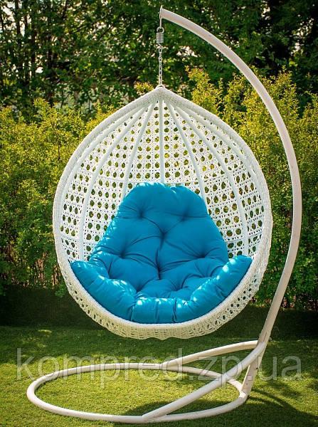 Купить Кресло кокон Глория садовые качели