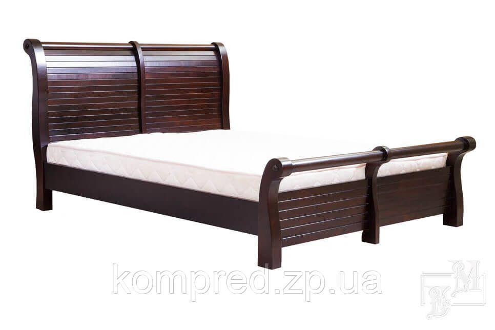 Купить Кровать деревянная Адель