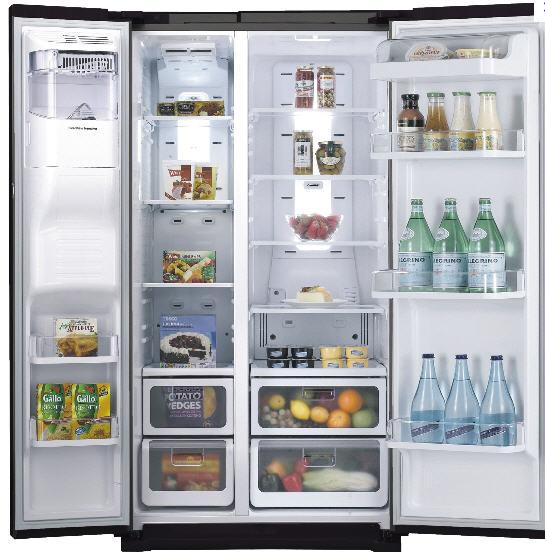 Купить Холодильник SAMSUNG RSH7UNBP под заказ
