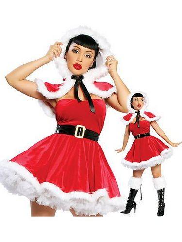 Купить Костюм новогодний костюм снегурочки