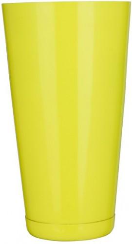 """Купить Шейкер """"Бостон"""" желтый 750 мл, h170, Индия"""
