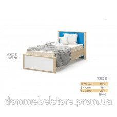 Купить Кровать 90 Лео