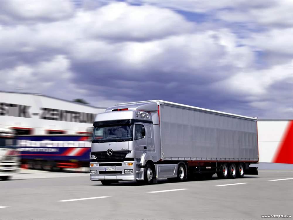 Купить Спойлеры для грузовых автомобилей, Киев