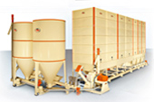 Купить Мини-завод для производства животноводческих кормов