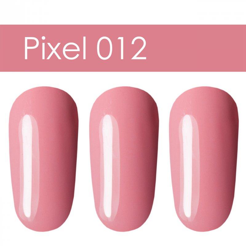 Купить Гель-лак Pixel 012 8mL