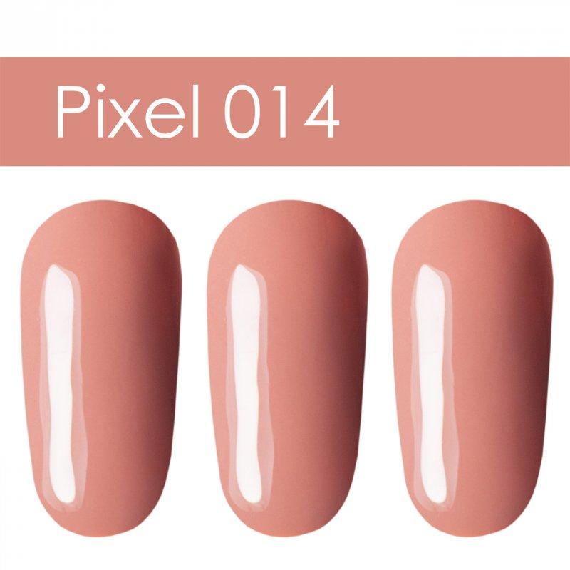 Купить Гель-лак Pixel 014 8mL