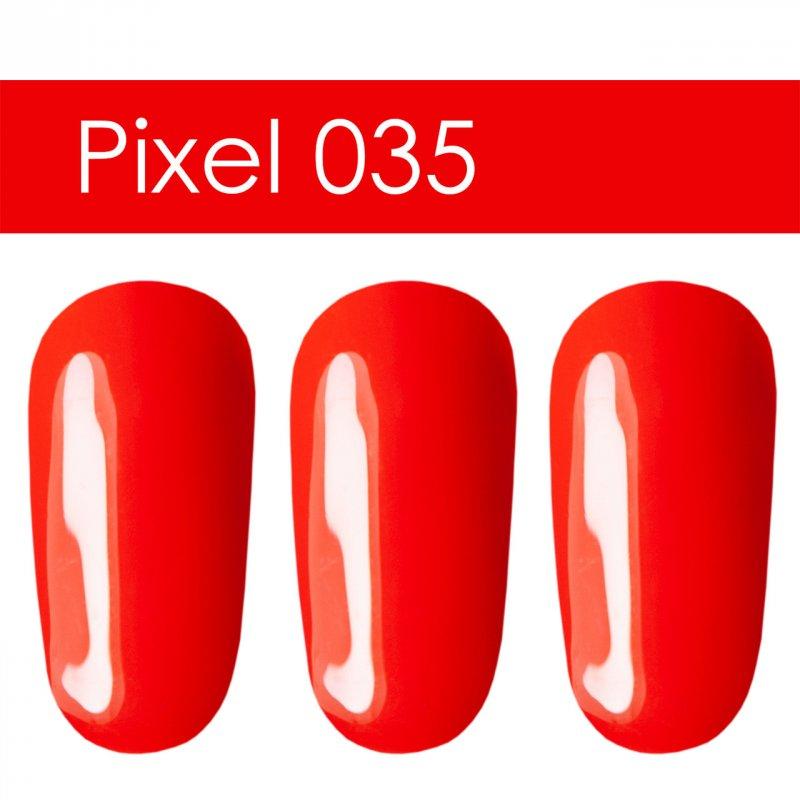 Купить Гель-лак Pixel 035 8mL