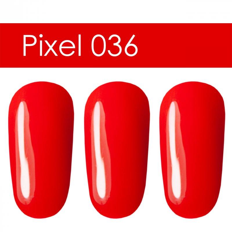 Купить Гель-лак Pixel 036 8mL
