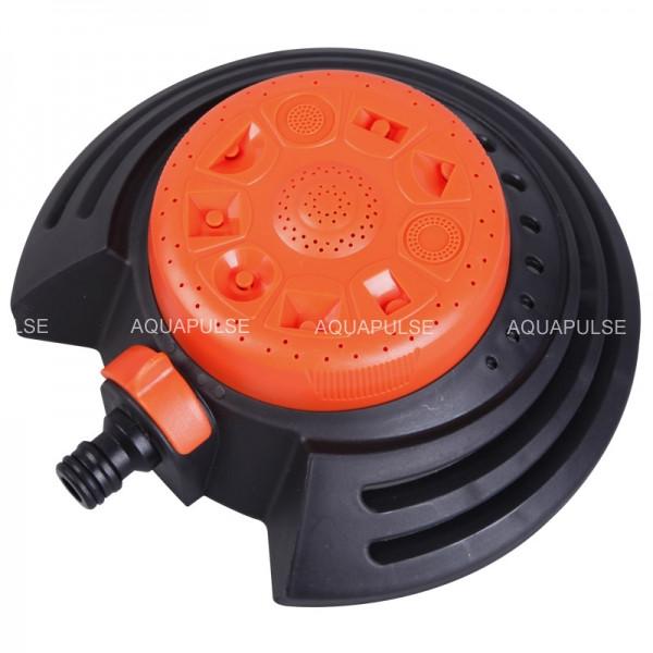 Купить Ороситель 8 - ми функциональный Aquapulse дождеватель
