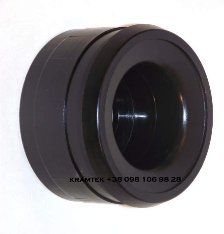 Стакан пластиковый KLH-89x3.0/6204