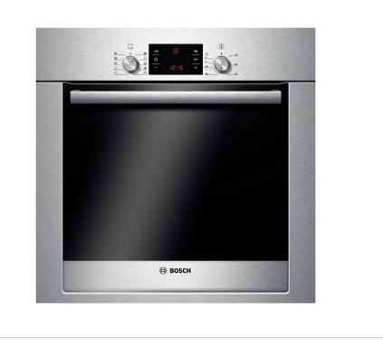 Buy The built-in BOSCH HBG34S550 oven